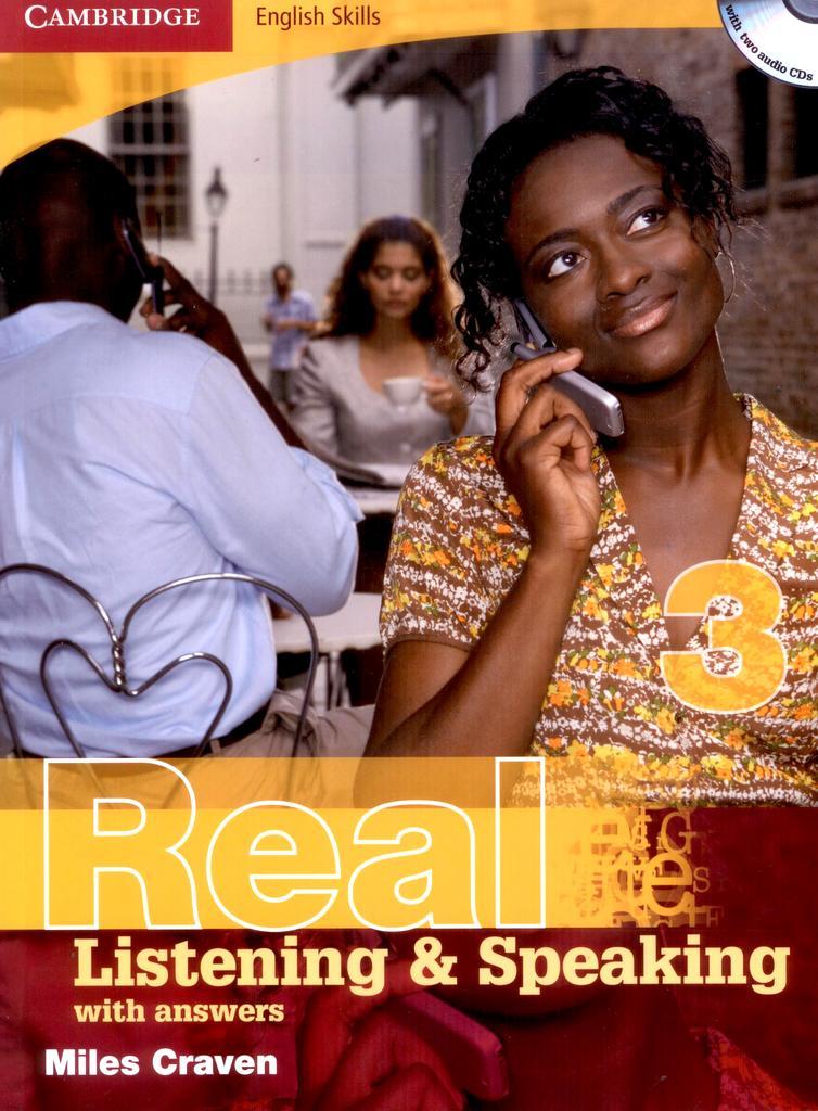 1-Real Listening 3