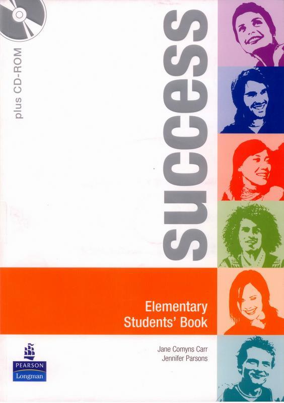 Success Students' Book