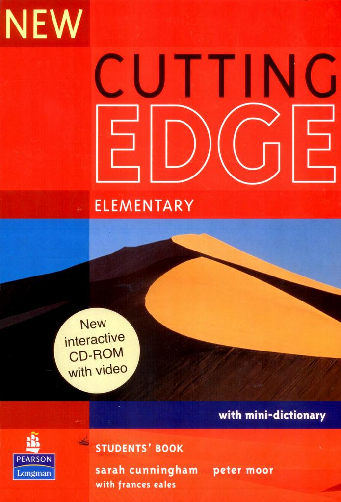 1-New Cutting Edge Elementary SB