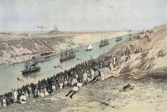 1869_Suez_Canal_first_ships_700