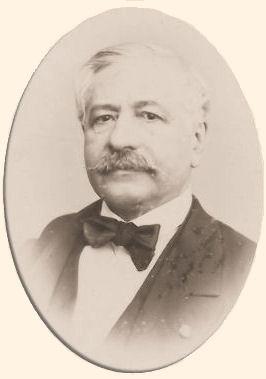 Lessepz - builder of Suez Canal