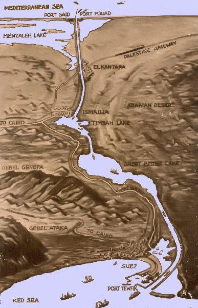 SuezCanalMapColour